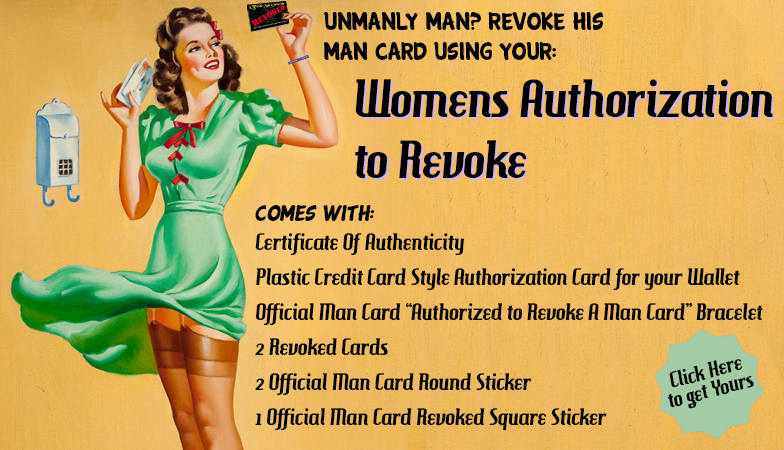Womens Authorization To Revoke