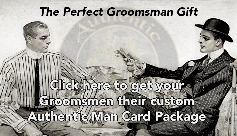 Groomsmen Package